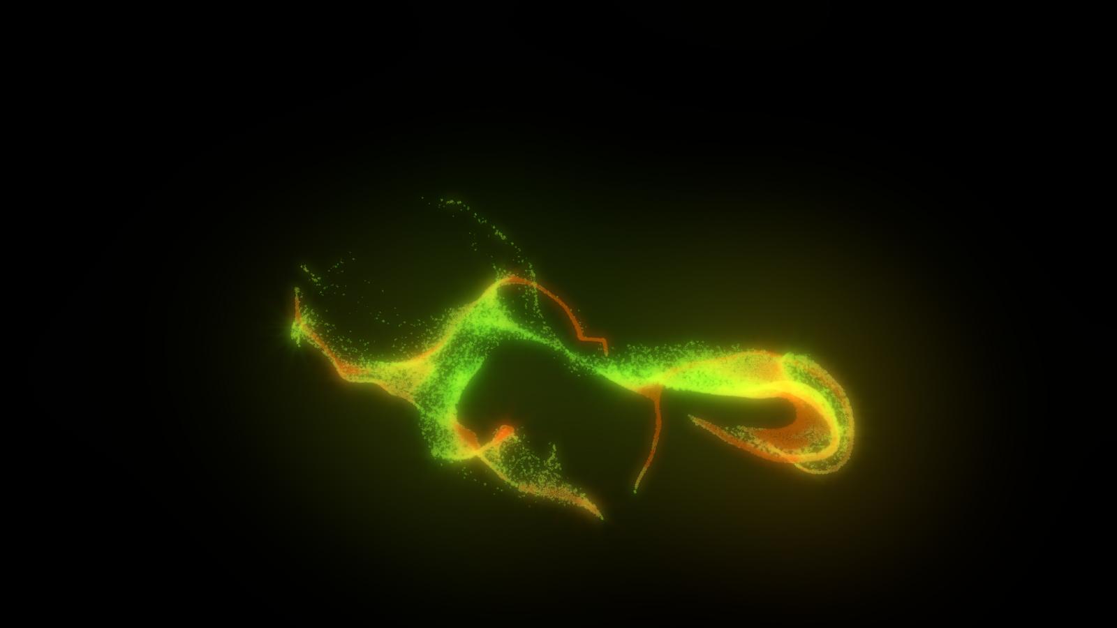 Blender Particles