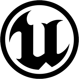 unreal engine 4 icon